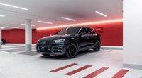 El Audi Q5 TFSI híbrido de ABT