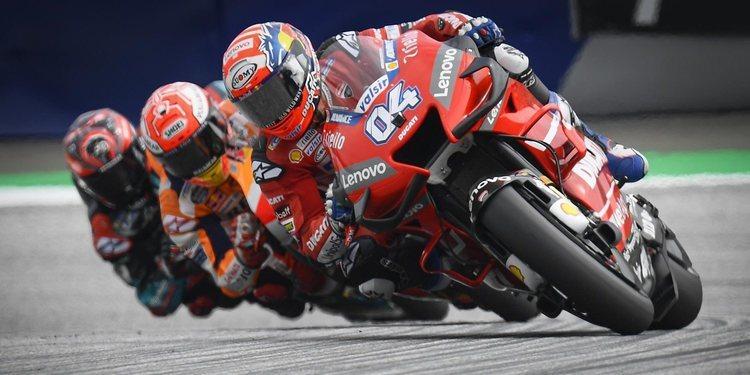 El Circuito de Jerez-Ángel Nieto podría albergar dos Grandes Premios si el Gobierno lo permite