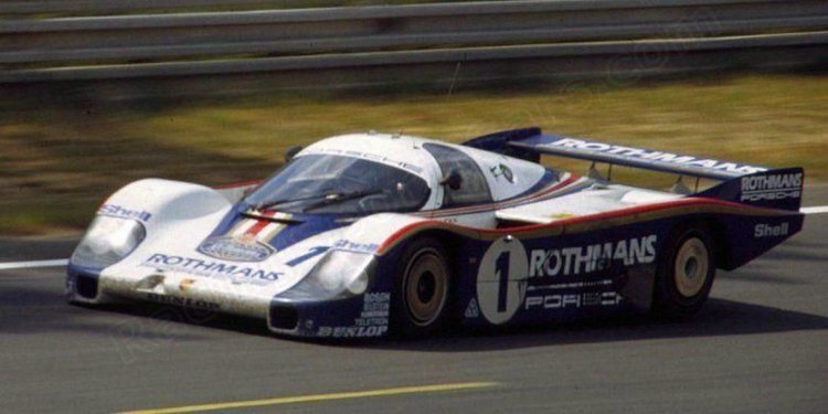 Las 24 Horas de Le Mans - 1980 a 1987: el reinado de Porsche y el nacimiento del Grupo C