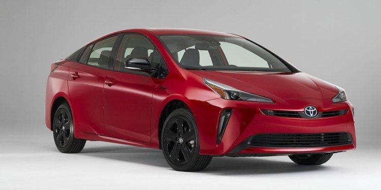 Toyota Prius Edition 2020