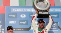 """Tiago Monteiro: """"Tras seis meses después de mi accidente pensé que no volvería a correr"""""""
