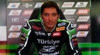 "Kenan Sofuoglu: ""Razgatlioglu recibió una buena oferta de MotoGP, pero el objetivo para 2020 era estar en WSBK"""