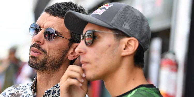 """Kenan Sofuoglu: """"Ya se han interesado por Toprak Razgatlioglu en MotoGP"""""""