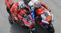 Jack Miller podría sustituir a Petrucci en Ducati