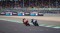 Se cancelan los Grandes Premios de Gran Bretaña y Australia