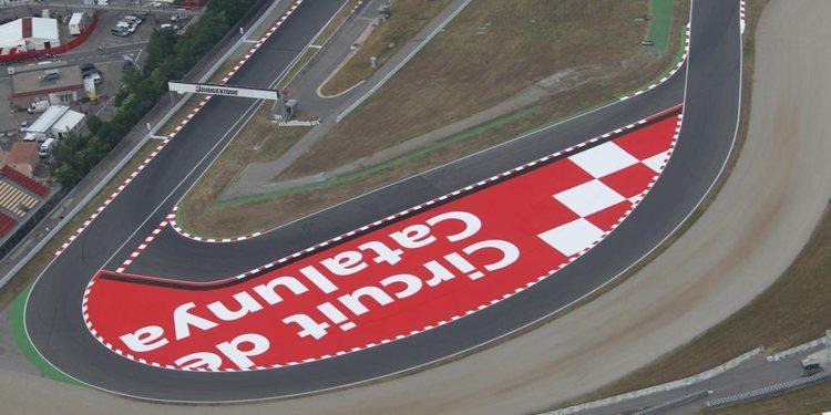 El Gran Premio de Catalunya ya tendría fecha