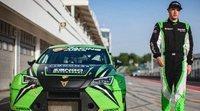 Bence Boldizs debutará en el WTCR en la vuelta de Zengo Motorsport