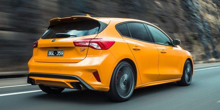 El Ford Focus 2020 se actualiza en Australia