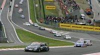 El DTM no comenzará en Norisring, sino en Spa Francorchamps
