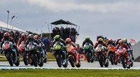 El Mundial de MotoGP ya tiene calendario