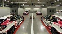 Münnich Motorsport confirma las alineaciones y decoraciones de sus pilotos