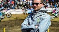 """David Luongo: """"Los cambios ayudarán a equipos y mecánicos, ya que enfrentaremos varias carreras consecutivas"""""""