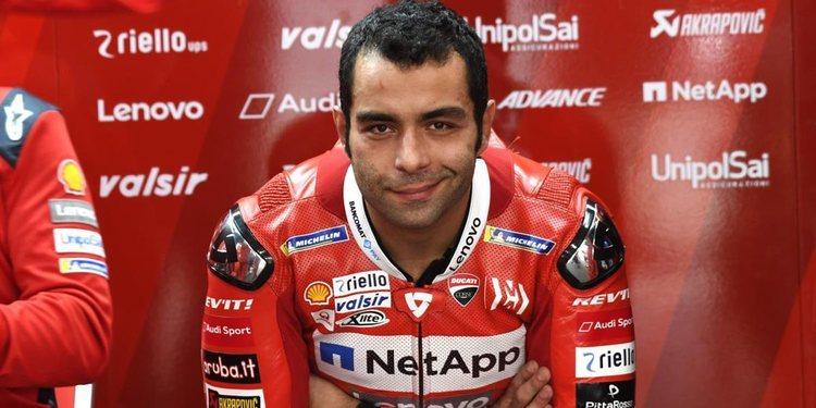 Danilo Petrucci y KTM, ¿juntos en 2021?
