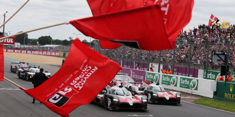 Las 24 Horas de Le Mans 2015-2019: reverdecer laureles, maldición y desahogos