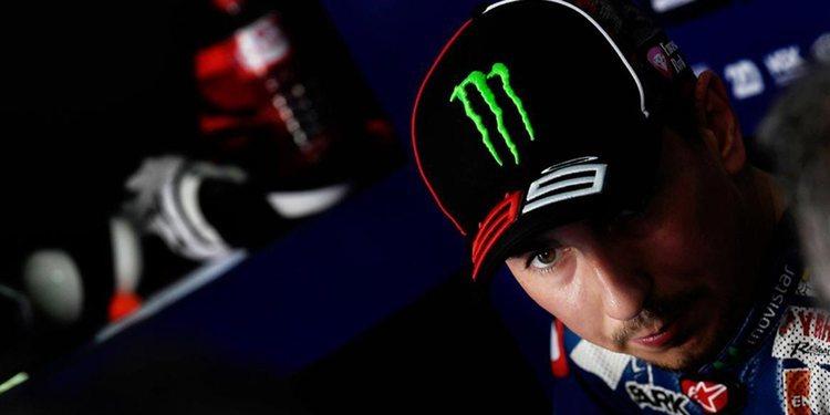 Jorge Lorenzo podría no seguir en Yamaha en 2021
