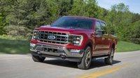 Ford mostró la nueva F-150 2021