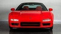 Honda NSX Type R a la venta