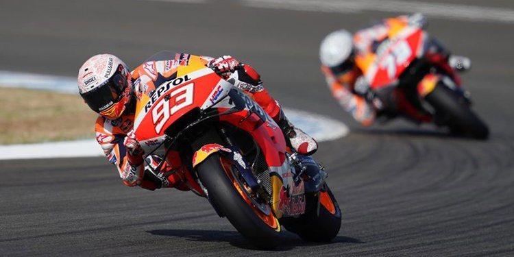 MotoGP: las reacciones de sus protagonistas