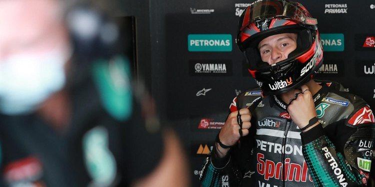 Los protagonistas de MotoGP hablan sobre el inicio de la temporada