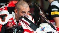 """Marco Melandri: """"Soy consciente de que tendré una moto ganadora"""""""