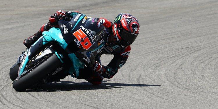 Los pilotos del Petronas Yamaha SRT y Red Bull KTM Tech3 valoran el comienzo de la temporada 2020