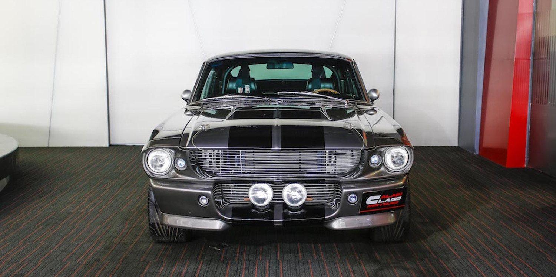 Mustang Eleanor a la venta