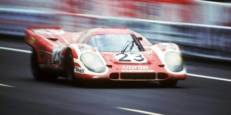 Las 24 Horas de Le Mans: Su Majestad Porsche (parte IV), la primera gran victoria