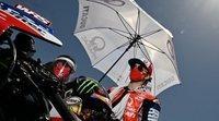 """Bagnaia: """"Me sentí como un verdadero piloto de MotoGP. Era realmente fuerte"""""""