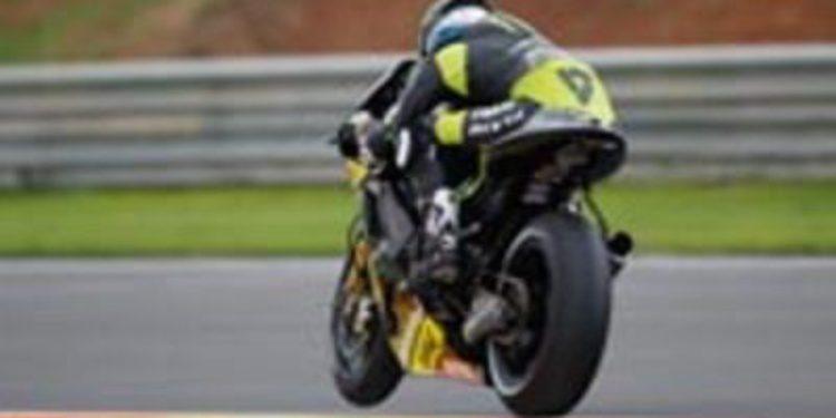 Bradley Smith se va a Oriente Medio a promocionar MotoGP
