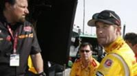 Ryan Hunter-Reay estará en la parrilla de Daytona