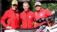 Los españoles progresan en motos en la segunda etapa del Dakar 2013
