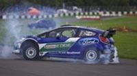 Petter Solberg competirá en el Global RallyCross en 2013