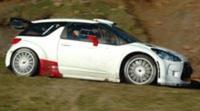 Dani Sordo es inscrito en el Rally de Suecia por Citroën