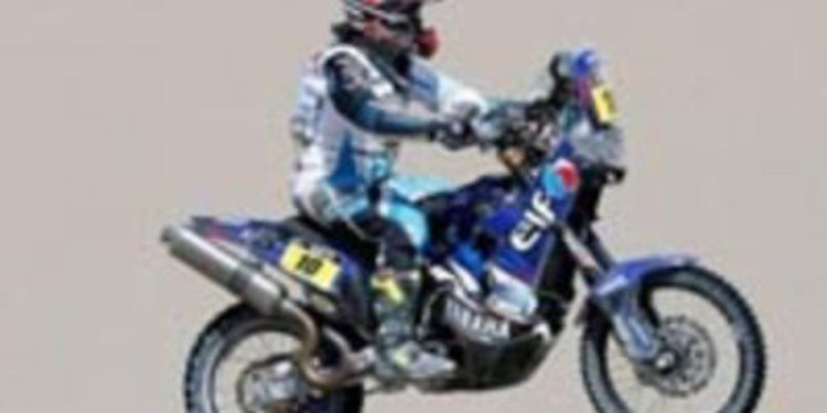 Dakar 2013, etapa 5: De las dunas a la roca con dominio francés en motos y con Roma estrenándose
