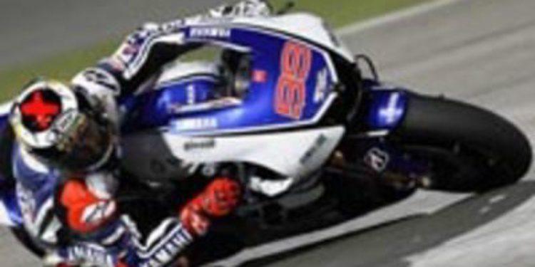 Los Grandes Premios de MotoGP cambian todos sus horarios