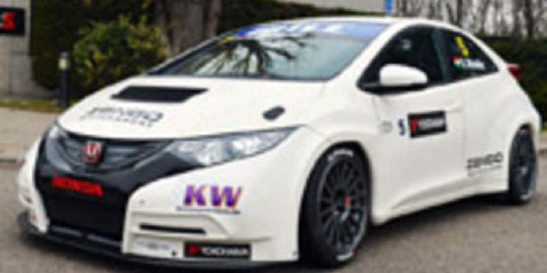Zengo Motorsport se pasa a Honda