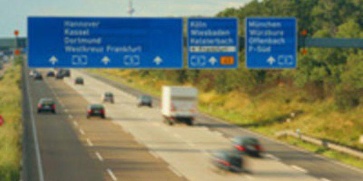 Conozcamos un poco más las Autobahn