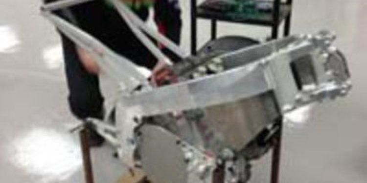 Paul Bird Motorsport define el uso de chasis en los test