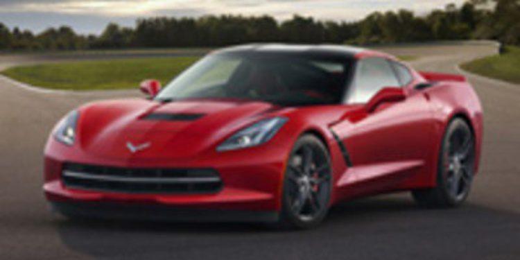 Nuevo Chevrolet Corvette Stingray