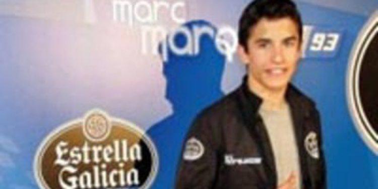 Estrella Galicia 0,0 se une a Márquez y Pedrosa en el Repsol Honda