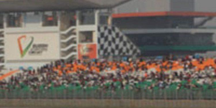 El GP de la India pasa a cerrar el Mundial de SuperBikes 2013