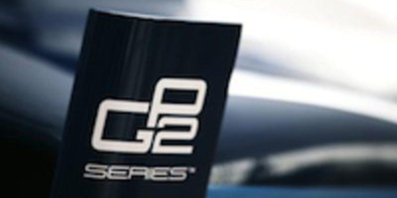 Hilmer Motorsport irrumpe en la GP2 reemplazando a Ocean