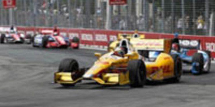 IndyCar y Dallara llegan a un acuerdo sobre el coste de repuestos