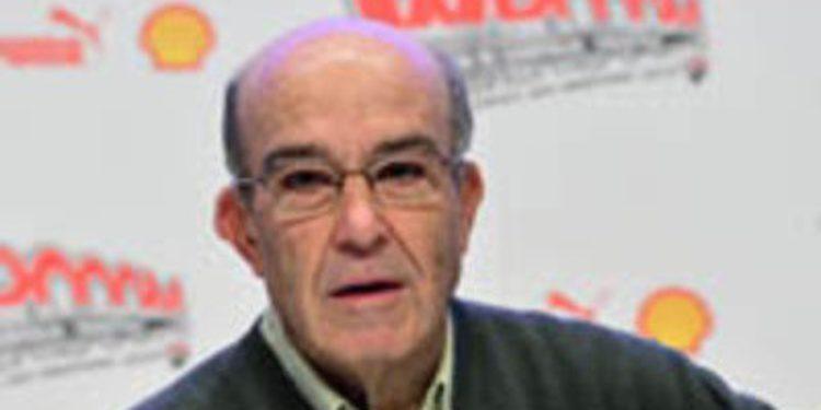 Carmelo Ezpeleta habla sobre la nueva temporada de MotoGP