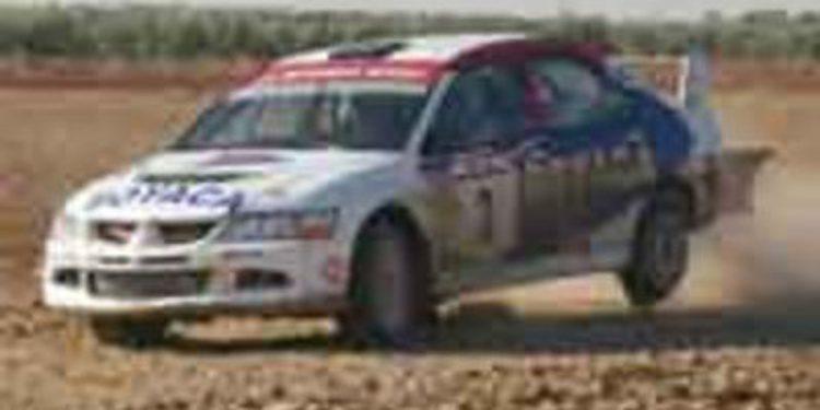 Álex Villanueva competirá en WRC2 con Calm Competició