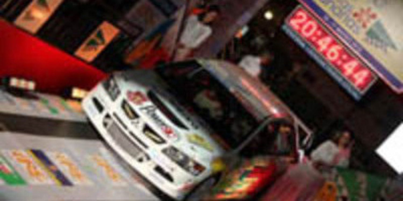 La 37º edición del Rally Islas Canarias ya tiene recorrido