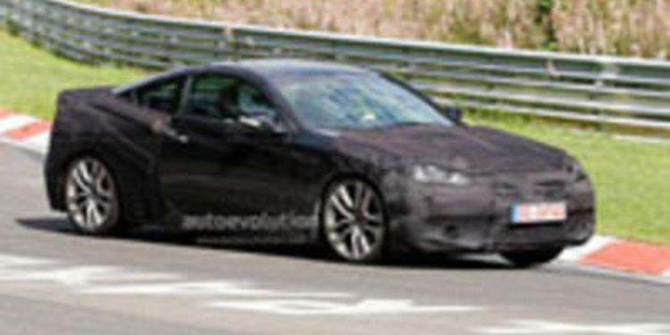 Hyundai crea en Nürburgring un centro de desarrollo