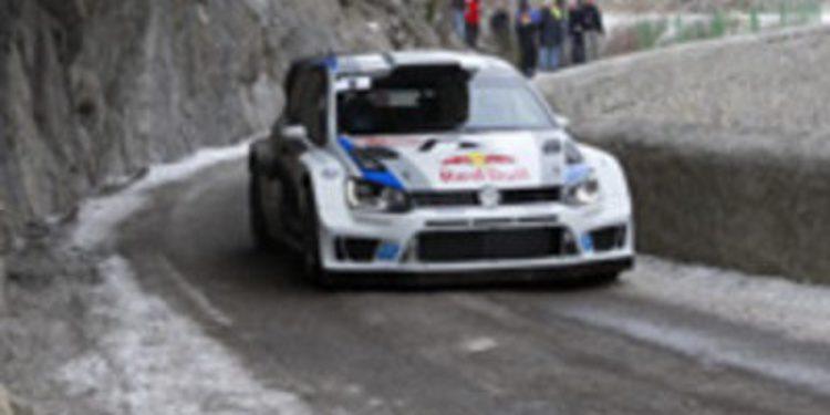 Jost Capito se muestra satisfecho con el debut del Polo R WRC