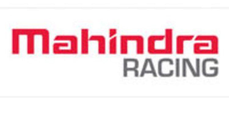 Mahindra Racing con nueva identidad visual para 2013