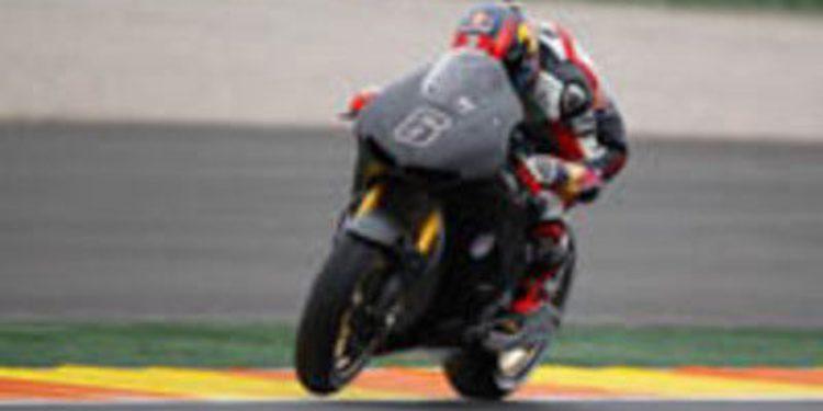 Calendario de la pretemporada 2013 de MotoGP, Moto2 y Moto3
